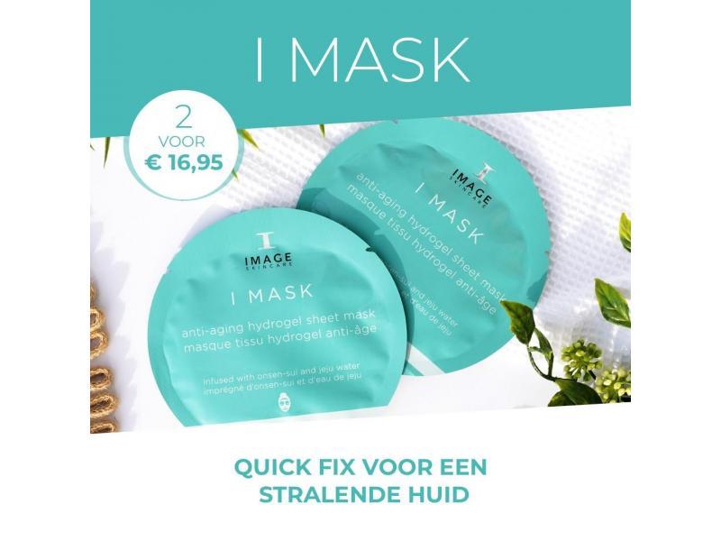7 voordelen van sheetmaskers