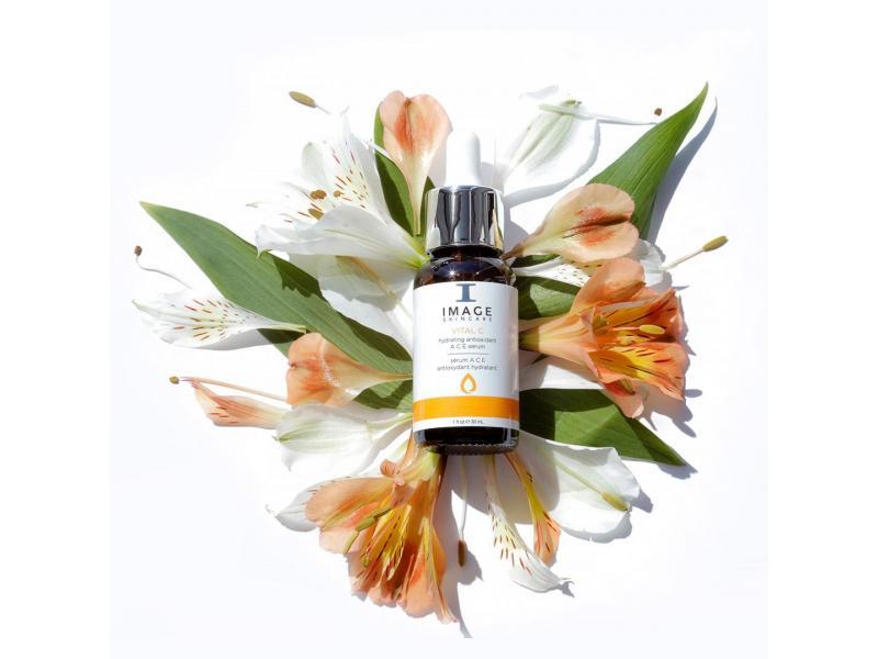 6 huidverzorgingsproducten voor de lente
