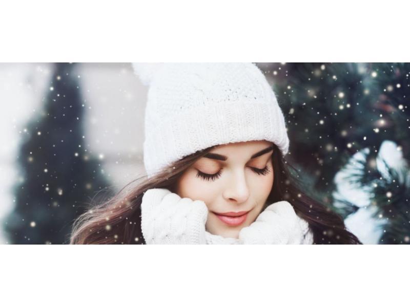 6 huidverzorgingsproducten voor de winter