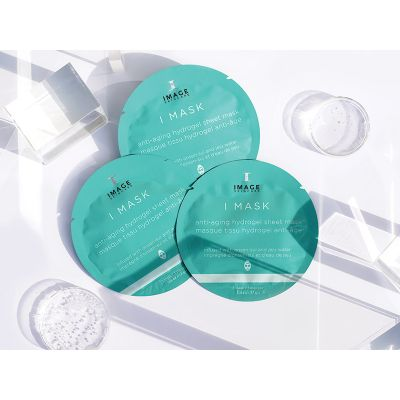 NEW I MASK - Anti-Aging Hydrogel Sheet Mask