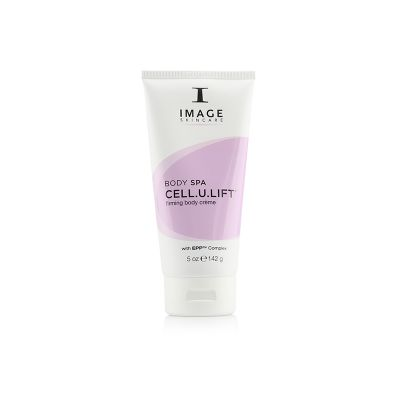 IMAGE Skincare BODY SPA cell u lift firming body crème