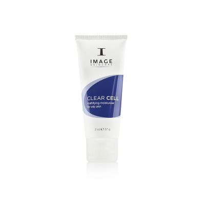 IMAGE Skincare CLEAR CELL mattifying moisturizer