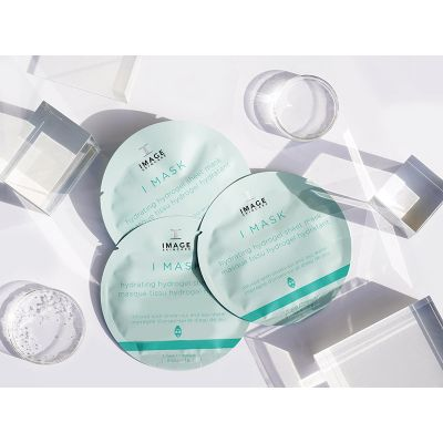 NEW I MASK - Hydrating Hydrogel Sheet Mask