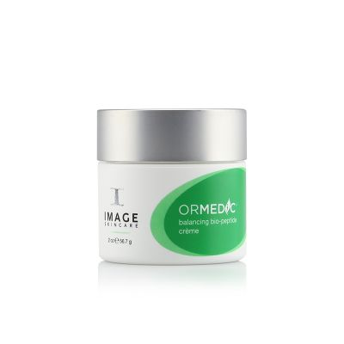 IMAGE Skincare ORMEDIC balancing bio- peptide crème