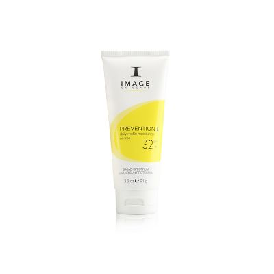 IMAGE Skincare PREVENTION+ daily matte moisturizer oil-free SPF 32