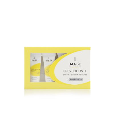 IMAGE Skincare PREVENTION+ trail kit
