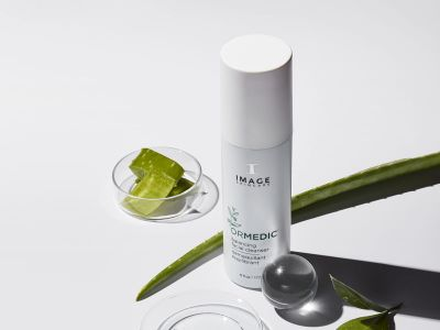 ORMEDIC - Balancing Facial Cleanser