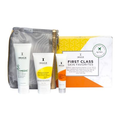 IMAGE Skincare First Class Skin Favorites set kennismakingsset