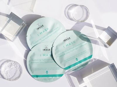 I MASK - Hydrating Hydrogel Sheet Mask