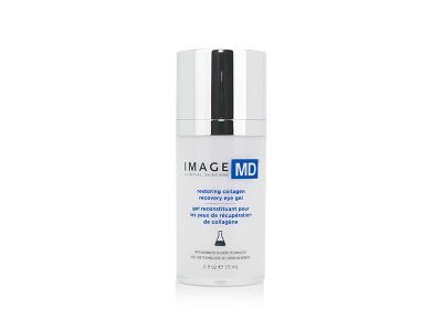 IMAGE MD - restoring collagen recovery eye gel