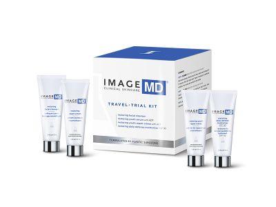 IMAGE Skincare IMAGE MD trail travel kit