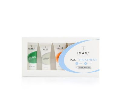 IMAGE Skincare post treatment trail kit