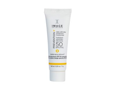 Trial-size PREVENTION+ Daily Ultimate Moisturizer SPF 50