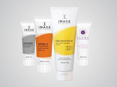 IMAGE Skincare Kennismakingsset