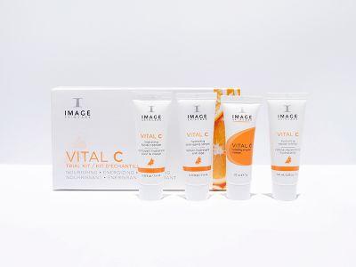 VITAL C - Trial Kit
