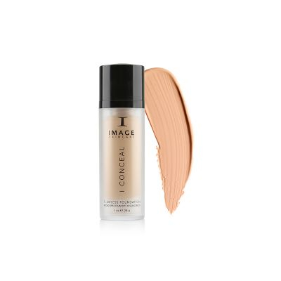 IMAGE Skincare I CONCEAL Flawless Foundation Beige 3