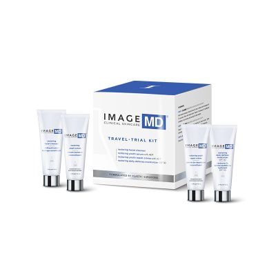 IMAGE Skincare IMAGE MD trail travel kit