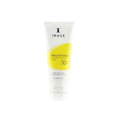 IMAGE Skincare PREVENTION+ daily tinted moisturizer oil-free SPF 30