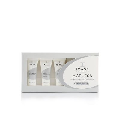 IMAGE Skincare AGELESS trial kits