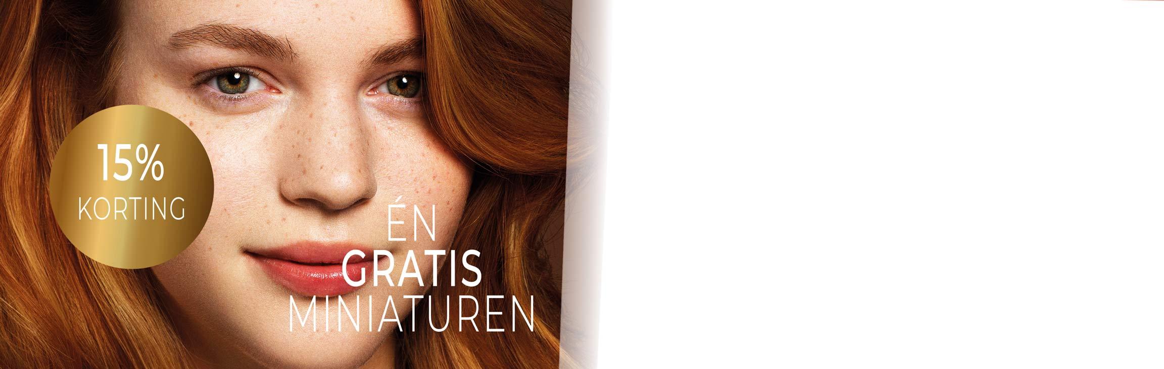 IMAGE Skincare Lente actie