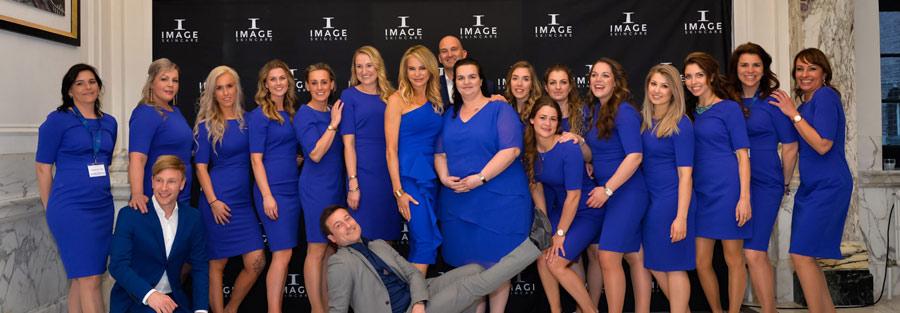 IMAGE Skincare Benelux WWLP Team