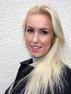Jamie Borst IMAGE Skincare Benelux adviseur
