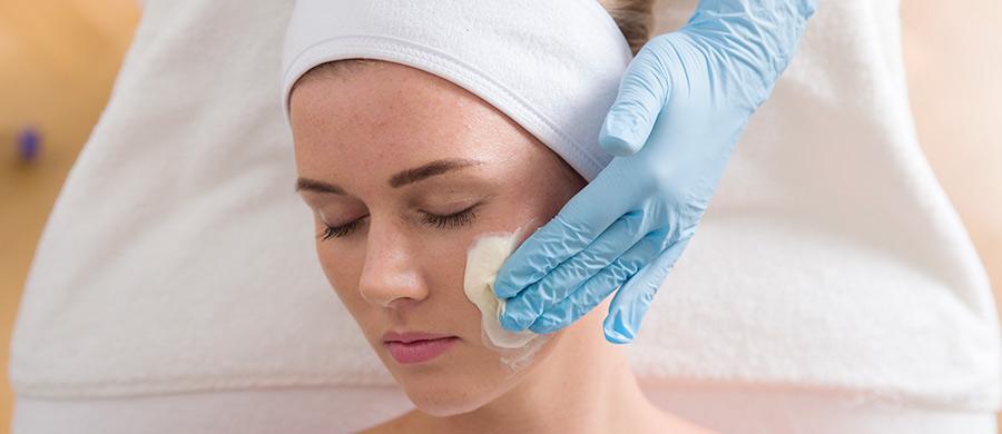 IMAGE Skincare behandeling